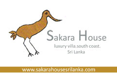 Sakara House Logo with link to Website